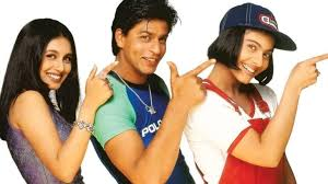 kajol says kuch kuch hota hai is 22 but rahul is still a