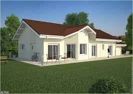 constructeur maisons et chalets des alpes présente sa maison alpha1