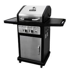 Deluxe Patio Bistro Gas Grill by Patio Gas Grill