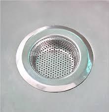 Oxo Good Grips Sink Strainer by Kitchen Stainless Steel Sink Strainer Waste Disposer Plug Drain