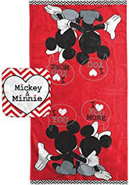 Mickey And Minnie Mouse Bath Decor by Amazon Com Disney Mickey Mouse Minnie Mouse 11