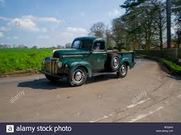 100 Ford 1 Ton Truck 947 Pick Up Truck Stock Photo 233267403 Alamy