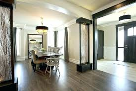 Divider For Living Room And Dining Dividers Between