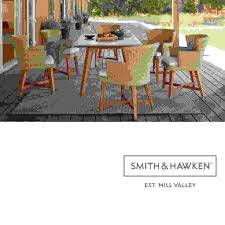 Threshold Barrel Chair Marlow Bluebird by Smith U0026 Hawken Target