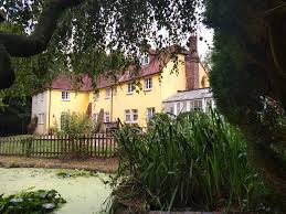 100 House In Nature Peaceful 18th C Country The Heart Of A Reserve Near Chichester Chichester