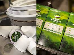 Available Now On Keurig Four Of The Top Selling Varieties From Green