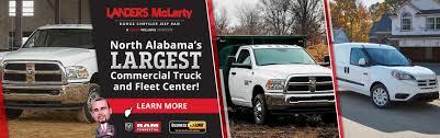 100 Used Trucks Huntsville Al Landers McLarty Dodge Chrysler Jeep Ram Dealership
