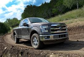 100 New Ford Trucks 2015 The F150 Has Everyone Obsessing Over MPG But