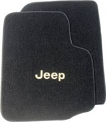 Lund Rubber Floor Mats by Brilliant Auto Custom Carpets Jeep Custom Front Floor Mats For 97