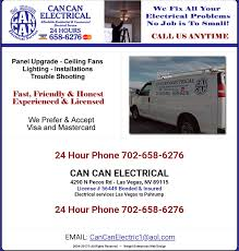 Can Can Electrical - 17 Reviews - Electricians - 5116 Yellow Dawn Ct ... Large Uhaul Truck Rentals In Las Vegas Storage Durango Blue Diamond Alamo Rental Car March 2017 Youtube A Penske Prime Mover From Western Star Picks Up New Enterprise Los Angeles 22day Kayak Owner Specials How To Get Cheap For 5 A Day Deals Coupons Discounts Rates Rent Truck Stock Editorial Photo Tupungato 8648160