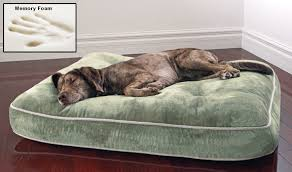 Trusty Pup Dog Bed by How To Clean A Memory Foam Dog Bed Washabledogbed Net