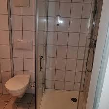 einfaches hotel mit nettem service einfachem
