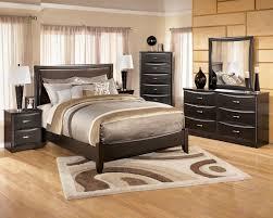 Ashley Furniture Maribel Panel Bedroom Set Queen Magnificent Image