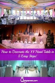 Quinceanera Decorations For Hall by A Photo Of You In The Event Facility Alone Before Everyone Gets