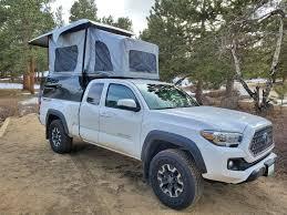 100 Pickup Truck Camping Leentu