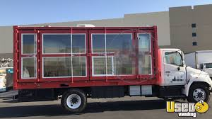 100 Mobile Pizza Truck Hino WoodFired For Sale In Nevada
