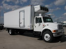 100 Box Truck Roll Up Door Repair American Bobtail Inc Dba Isuzu S Of Rockwall Rockwall TX
