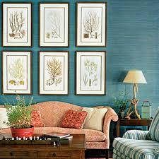 Color Ideas Living Room Sea Blue