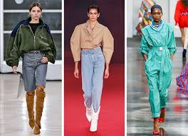 Spring Summer 2018 Fashion Trends The Key Looks You Need To Know