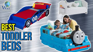Thomas The Tank Engine Toddler Bed by 10 Best Toddler Beds 2017 Youtube