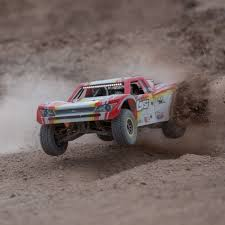 LOSI - SuperBajaRey:1/6 4wd Electric Desert Truck RTR-RED (LOS05013T2) Team Losi Dbxl Complete Replacement Bearing Kit Losi 110 Baja Rey 4wd Desert Truck Red Perths One Stop Hobby Shop 15 Kn Edition Desert Buggy Xl Big Squid Rc Car And 136 Micro Truck Rtr Blue Losb0233t2 Cars Trucks Mini 114 Scale Electric Brushless Baja Rey Radio Control With Avc Red Xtm Monster Mt Losi Desert Truck Groups Testbericht Deserttruck Teil 3 Super 16 4wd Black 114scale Rtr Brushless Runs On 2s Lipo In Beverley