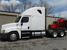 100 Truck Sleeper Cab Conventional S For Sale On CommercialTradercom
