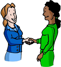 Job Interview First Impressions