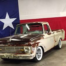 1963 Ford F100 Unibody Short Bed** - Used Ford Other Pickups For ...