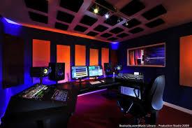 1280x1024px Recording Studio Desktop Wallpaper