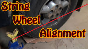 DIY Perform A Vehicle Front End Alignment Using String And A Ruler ... Alignments Excelerate Performance Jeffreys Automotive The Perfect Alignment In Fort Worth Area Tire Sales Repairs Wheel Services Laser Gpr Truck Service And Perth Wa Mobile Alignment Florida Semi Truck King High Definition With Hunters Hawkeye Pep Boys Wheel Fitment Guide 2015 Page 2 Ford F150 Forum How To Diagnose An Problem 5 Steps Pictures Sunshine Brake Expert