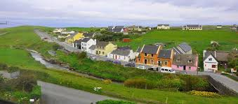 Sea View House Doolin bed and breakfast Doolin County Clare