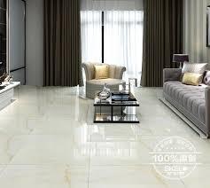 tile white jade tile living room anti fouling floor tile polished