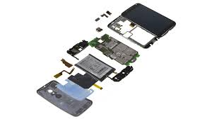 What s Inside My Smartphone An In Depth Look At The Parts