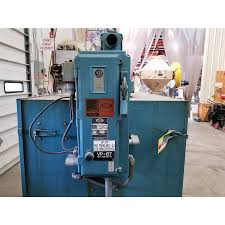 Dresser Roots Blower Vacuum Pump Division by Used 25 Hp Una Dyn Vacuum Pump Package Pumps