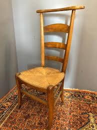 Prayer Chair With Curved Ladder Back C.1930 - 268 / LA122748 ... 6 Ladder Back Chairs In Great Boughton For 9000 Sale Birch Ladder Back Rush Seated Rocking Chair Antiques Atlas Childs Highchair Ladderback Childs Highchair Machine Age New Englands Largest Selection Of Mid20th French Country Style Seat Side By Hickory Amina Arm Weathered Oak Lot 67 Set Of Eight Lancashire Ladderback Chairs Jonathan Charles Ding Room Dark With Qj494218sctdo Walter E Smithe Fniture Design A 19th Century Walnut High Chair With A Stickley Rush Weave Cape Ann Vintage Green Painted
