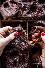 Utz Halloween Pretzels by 25 Best Chocolate Covered Pretzels Ideas On Pinterest Chocolate