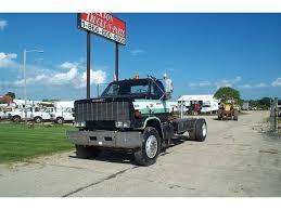 100 Water Truck Parts 1985 GMC 7000 Sturtevant WI 116720160 CommercialTradercom
