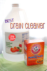 Homemade Drano For Bathtub by Unclog Drain
