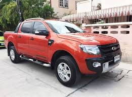 japanese vehicles to the world 2012 ford ranger track 2 2l