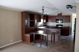 Single Wide 5 McCants Mobile Homes Bedroom