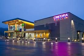 Cinetopia Living Room Theater Vancouver Mall by Cinetopia Progress Ridge 14 Beaverton All You Need To Know