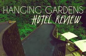100 Hanging Gardens Hotel Ubud Bali Review By Travellers Bazaar YouTube