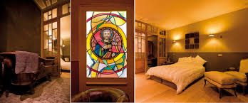 chambre d hote belgique insolite week end insolite dans une église à courtrai