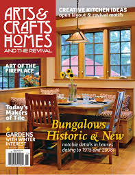 arts crafts homes winter 2016 arts crafts homes and the revival