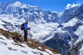 Go Trekking In Annapurna