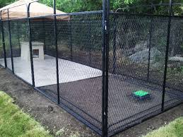 Backyard Dog Kennel Ideas | Home Design Inspirations A Backyard Guide Install Dog How To Build Fence Run Ideas Old Plus Kids With Dogs As Wells Ground Round Designs Small Very Backyard Dog Run Right Off The Porch Or Deck Fun And Stylish For Your I Like The Idea Of Pavers Going Through So Have Within Triyaecom Pea Gravel For Various Design Low Metal Home Gardens Geek To A Attached Doghouse Howtos Diy Fencing Outdoor Decoration Backyards Impressive Curious About Upgrading Side Yard