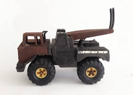 100 Toy Farm Trucks The TONKA Dump Truck Vintage Cars Industrial Rusty Etsy