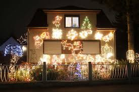 Griswold Christmas Tree Scene by What If Clark Griswold Had Used Led Christmas Lights Chicago