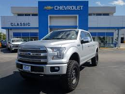 Used Vehicles For Sale Near Tulsa, OK - Classic Chevrolet
