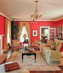 living room beautiful red living room ideas red and cream living